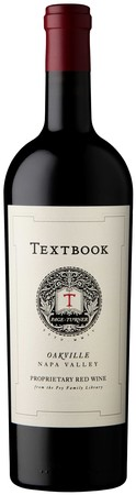 2017 TEXTBOOK Page-Turner Proprietary Red Oakville Napa Valley