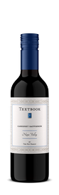 2017 TEXTBOOK Cabernet Sauvignon Napa Valley 375ml