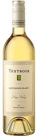 2019 TEXTBOOK Sauvignon Blanc Napa Valley