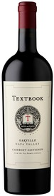2016 TEXTBOOK Mise en Place Cabernet Sauvignon Oakville Napa Valley